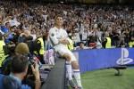 'Thật tuyệt vời khi có Cristiano Ronaldo'