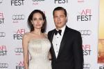 Hé lộ chi tiết chuyến bay dẫn đến kết thúc cuộc hôn nhân của Angelina Jolie và Brad Pitt