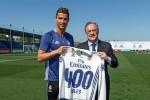 Ronaldo: 'Tôi không phải người ngoài hành tinh'