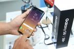 Galaxy S8+ màu đen cháy hàng tại VN