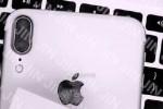 iPhone 8 lộ rõ mặt lưng rò rỉ tại Trung Quốc?