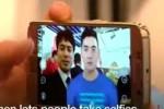 Ứng dụng cho phép selfie, trò chuyện với người đã khuất