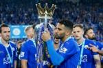 Mahrez đề nghị Leicester bán mình cho đại gia