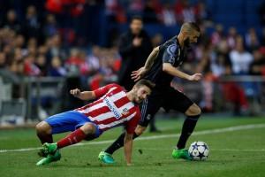'Phép màu của Benzema đã cướp đi giấc mơ của Atletico'