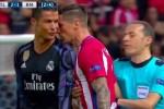 Tiết lộ đầu tiên về nội dung màn chửi bới giữa Torres và Ronaldo