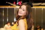 Ca sĩ Vy Oanh mang bầu lần hai