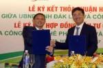 Công ty sữa rót 1.000 tỷ đồng trồng cà phê và nuôi bò ở Đắk Lắk