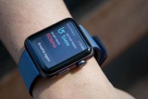 Apple Watch có thể phát hiện sớm tình trạng suy tim