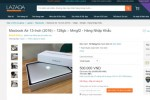 Macbook Air bán giá 500.000 đồng nhưng không ai mua được