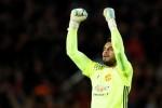 Mourinho gây bất ngờ với De Gea