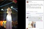 Mỹ Tâm lên tiếng về tin tổ chức lễ cưới trong tháng 5