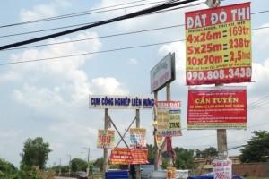 Cơn sốt đất nền ở Sài Gòn sẽ kéo dài bao lâu?