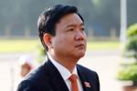 Chuyển đoàn đại biểu với ông Nguyễn Thiện Nhân, Đinh La Thăng