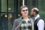 Brad Pitt tươi tỉnh sau khi trút nỗi lòng về vụ ly hôn với Jolie