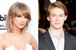 Taylor Swift đang bí mật hẹn hò diễn viên người Anh điển trai Joe Alwyn