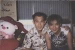 14 năm 9 tháng của 'mối tình' Đàm Vĩnh Hưng - Dương Triệu Vũ