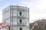 Dừng nhiều dự án du lịch trên đảo Bình Ba, Bình Hưng