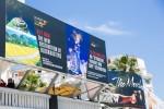 """Lý Nhã Kỳ lên tiếng về tấm pano """"Lý Nhã Kỳ - Tiếng nói mới của Việt Nam"""" đặt tại Cannes gây xôn xao"""