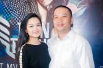 Quang Huy lên tiếng về thông tin đã ly hôn với Quỳnh Anh