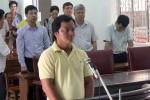 Tài xế lái xe cẩu gây mất điện 22 tỉnh khu vực miền Nam lãnh 5 năm tù