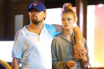 Leonardo DiCaprio lại chia tay 'thiên thần nội y'