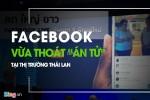 Facebook liên tục gặp án phạt từ nhiều nước