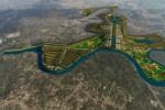 Siêu dự án 65.000 tỷ của chúa đảo Tuần Châu chưa được TP.HCM giao đất