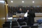 Buổi họp báo 6 giây của Mourinho