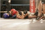 Nữ võ sĩ MMA 12 tuổi hạ đối thủ 24 tuổi