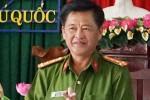 Trưởng công an Phú Quốc: 'Dân kiện thì tôi hầu tòa'
