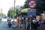Ngày phán quyết vụ tài xế kiện cảnh sát giao thông