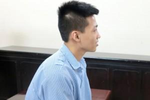 9X vào tù sau lời bình luận trên Facebook