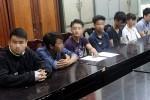 Bắt khẩn cấp nhóm đập phá ôtô trong đêm tại Đà Nẵng