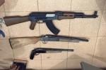 Mang súng K59 đi 'đập đá', trùm ma túy 31 tuổi bị bắt