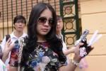 Vợ 'bầu' Kiên bất bình trước vụ đấu giá căn nhà rộng 360m2 ở Sài Gòn