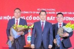 'Ghế nóng' tại Bia Sài Gòn chính thức có chủ
