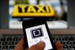 Kiến nghị cấm Uber hoạt động tại TP.HCM