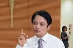 'Luẩn quẩn' nhân sự cấp cao tại Sacombank