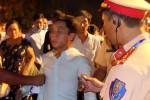 Cướp giật trà trộn trong lễ khai mạc Festival di sản
