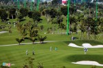 Sẽ không còn sân golf trên đất quốc phòng, đất lúa