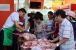 Vissan giải thích vì sao có thịt heo giá 25.000 đồng/kg