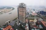 Tòa nhà cao thứ 3 Sài Gòn sẽ hoạt động cuối năm nay?