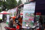 Hà Nội mở điểm bán thịt heo đồng giá 39.000 đồng/kg