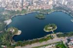 Mở cửa miễn phí, công viên Thống Nhất vẫn thu hàng chục tỷ mỗi năm