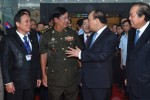 'Không có sự giúp đỡ của Việt Nam thì Campuchia không có ngày nay'