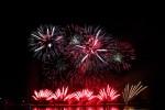 'Cháy' vé đêm chung kết pháo hoa quốc tế Đà Nẵng