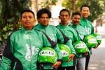 Chiến trường 'xe ôm công nghệ' khốc liệt ngay giữa Đông Nam Á