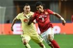 Cầu thủ chơi bóng tại Trung Quốc từ chối đến Barcelona