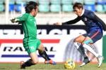 'Messi' Campuchia hâm mộ Công Vinh, muốn ghi bàn vào lưới ĐTVN