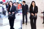 """""""Mợ chảnh"""" Jeon Ji Hyun mang thai con thứ hai cho chồng CEO gia thế khủng"""